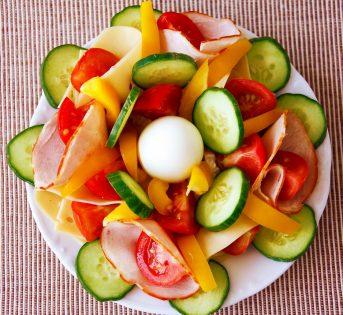 Cetriolo, in insalata e non solo