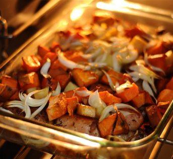 Metodi di cottura, tra gusto e salute