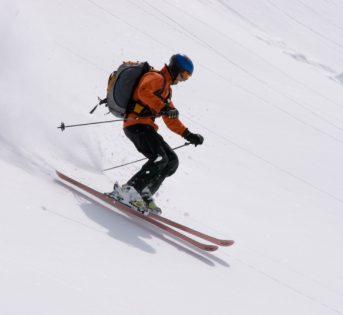 Cibi leggeri, anche per gli sciatori