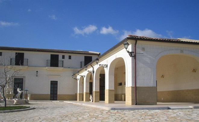 Borgo Scaringella