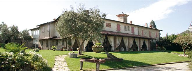 Agriturismo Le Solive