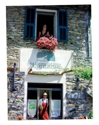 """Agriturismo- Fattoria didattica """"La Fontana dell'Olmo"""""""