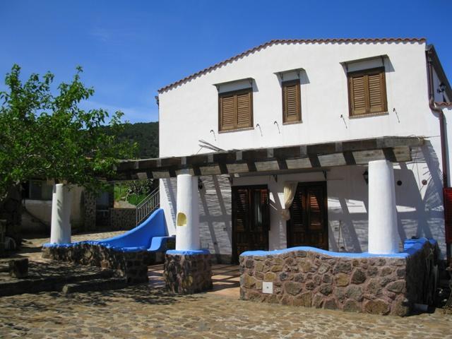 Azienda Bioagrituristica Pagliuzzo