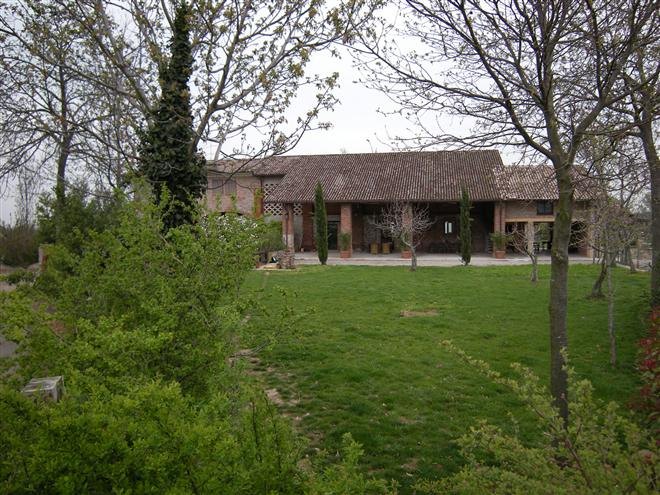 Agriturismo Casa Nuova