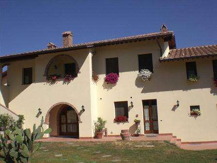 SANTA BARBARA COUNTRY HOUSE