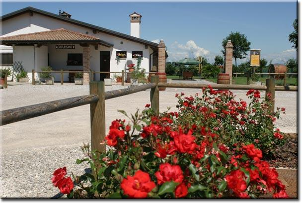 AGRITURISMO STOCCO