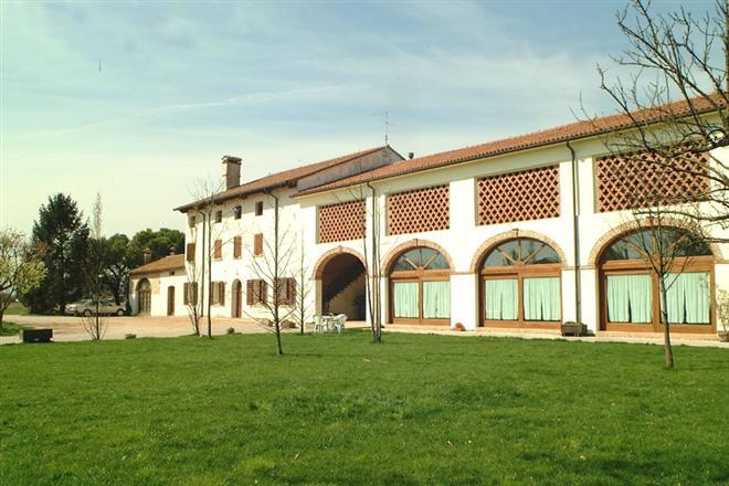 Cascina Mattarello