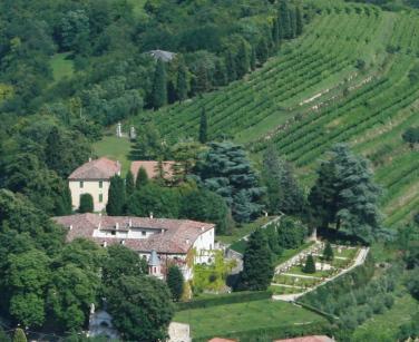 AGRITURISMO CASTELLO DI BARBARANO