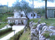 Agriturismo Valle Reale