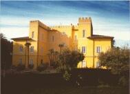 Agriturismo Villa Graziani