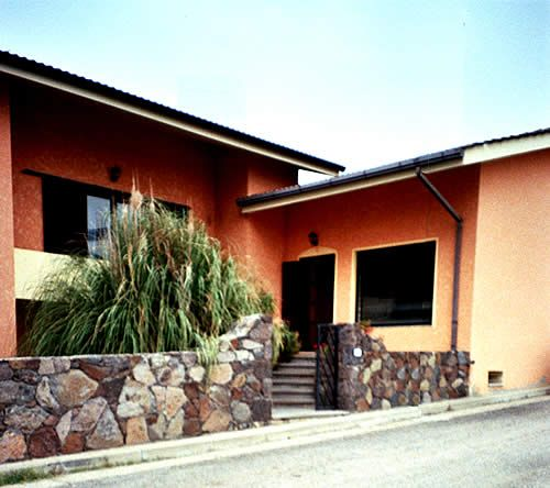 Agriturismo Casa Atza di Giuseppe Atza