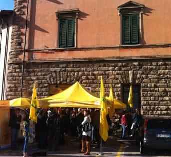 Una Bottega anche a Livorno