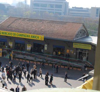 Milano: raddoppio aperture per il farmers' market