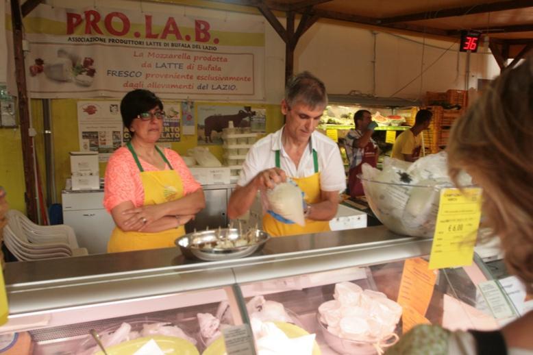 PRO.LA.B - Produttori Latte di Bufala del Lazio Soc. Cons. Coop.