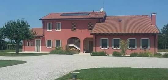 Agriturismo Casa Rossa