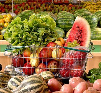 Alimentare, aumenta il fatturato (+5,7%)