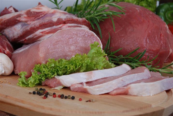 Salubrità della carne, il parere di un esperto