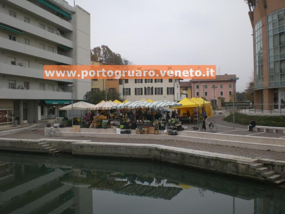 Mercato Agricolo di Portogruaro