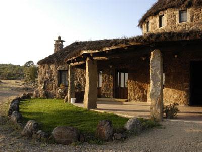 Albergo di Turismo Rurale e Ambientale Antichi Ovili