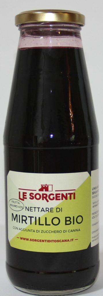 Le Sorgenti