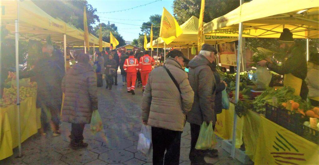 Festa di Sant'Erasmo di Santeramo in Colle