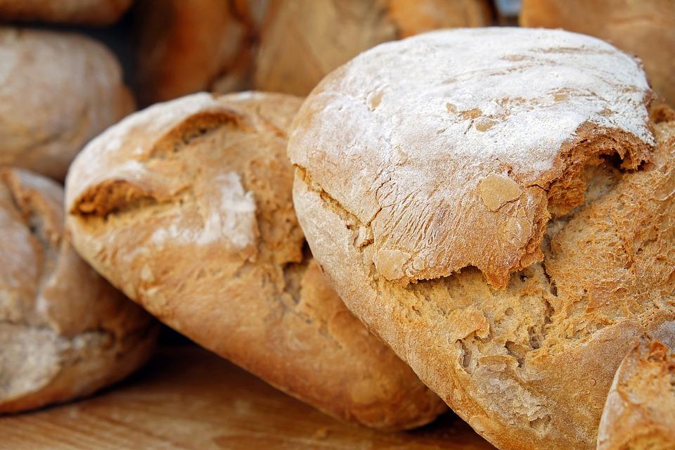 Il pane, come e quanto consumarne