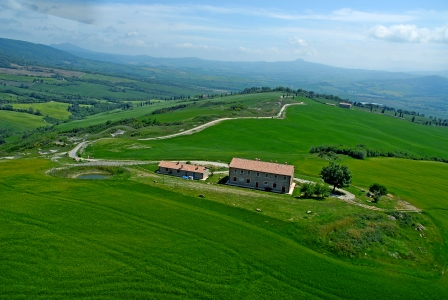 AGRITURISMO LUCCIOLA BELLA