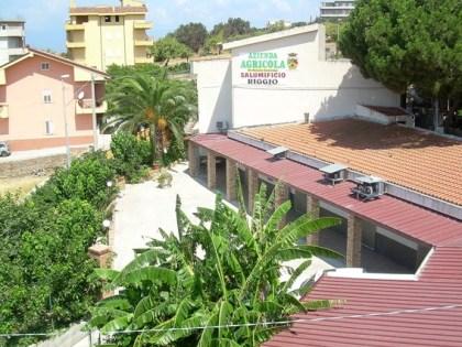 Azienda Agricola Salumificio Agriturismo Agririggio