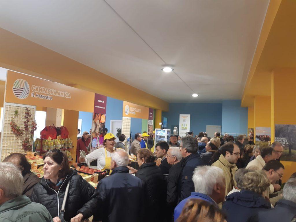 Mercato coperto di Brindisi