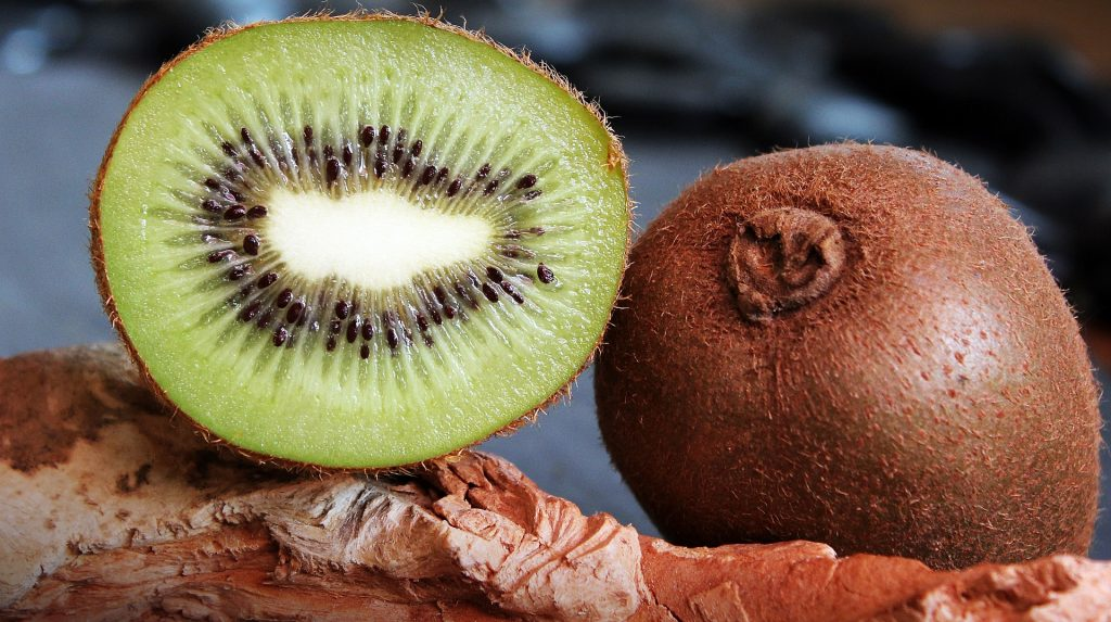 Kiwi, concentrato di benessere