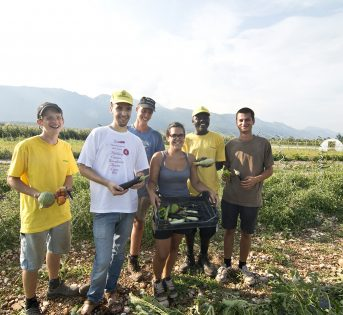 Agricoltura sociale e inclusione