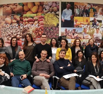 Agricoltura sociale, la task force di Coldiretti