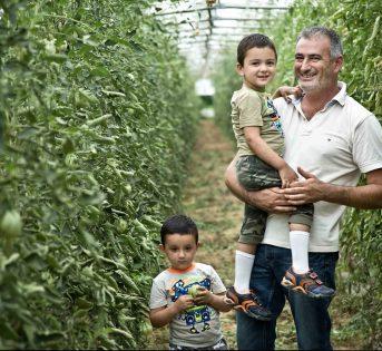 Biocolombini premiata dall'Unchr per l'impegno sui rifugiati