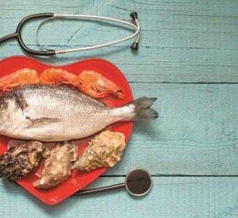 Il pesce, un prezioso alleato per salute e prevenzione