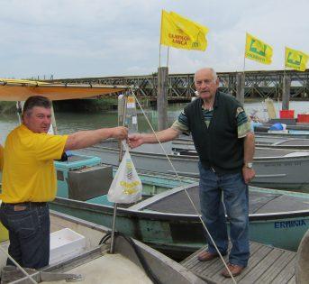 Le potenzialità della pesca a miglio zero: dal pescatore al consumatore