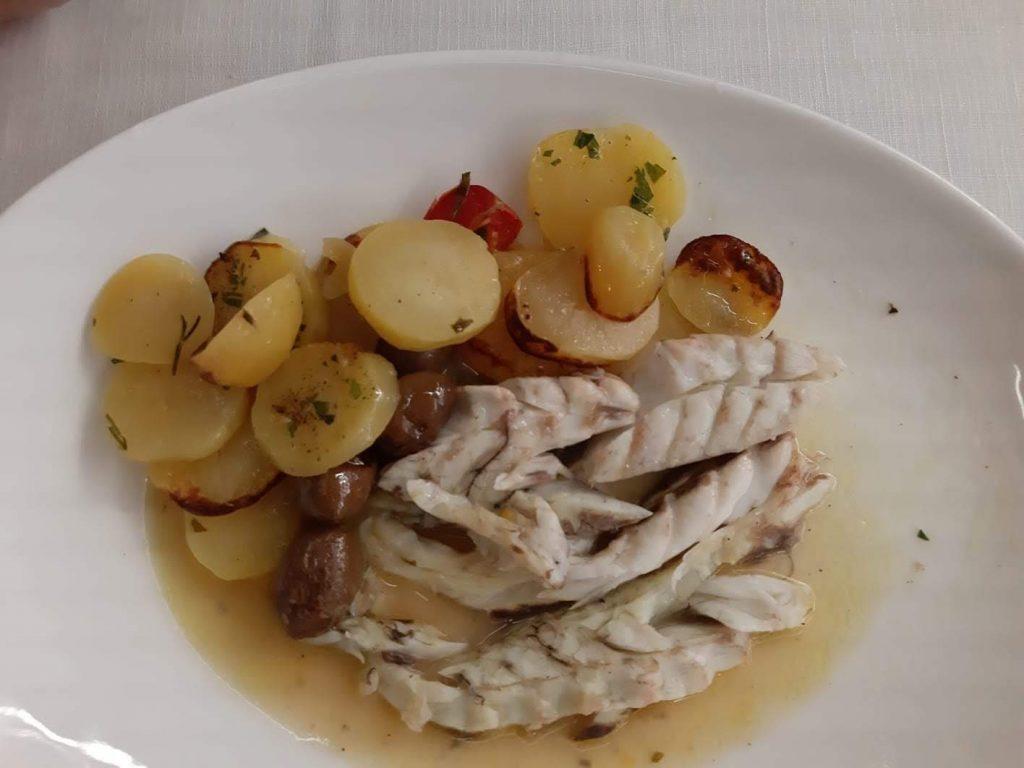 Pesce fresco, i metodi di cottura e preparazione