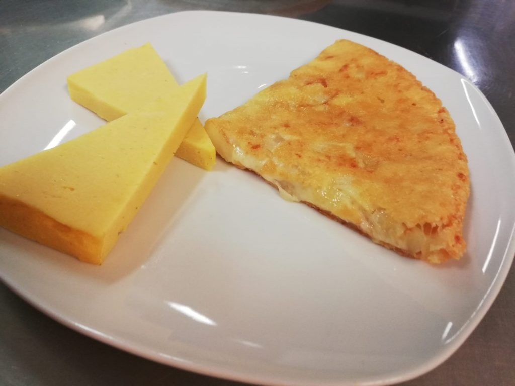 Frico con patate, il vero re della cucina friulana