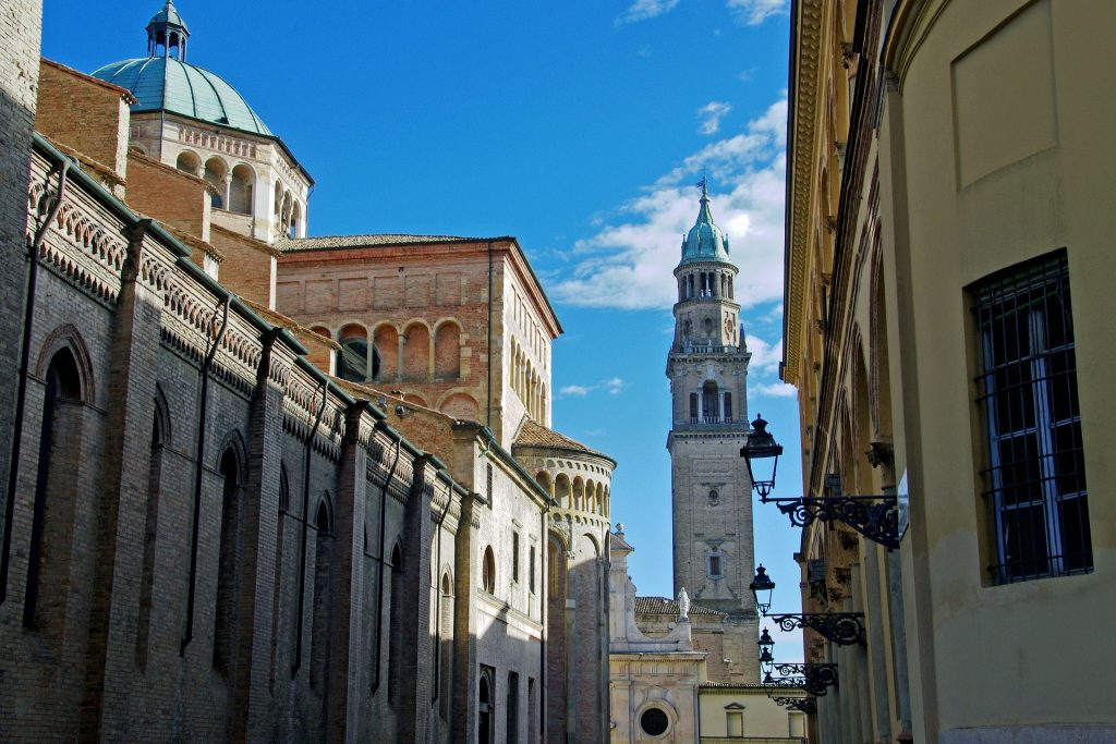Parma 2020, inaugurazione Capitale italiana della cultura