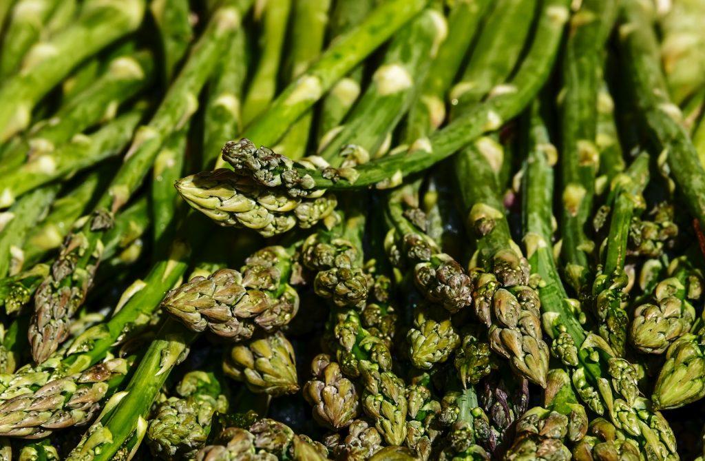 Asparagi, i re della tavola di primavera