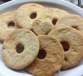 Biscotti della nonna Antonietta