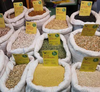 SPECIALE – Un'alimentazione sana per la tutela della biodiversità