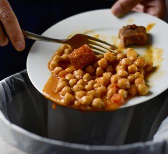 SPECIALE – Alimentazione, impariamo a non sprecare