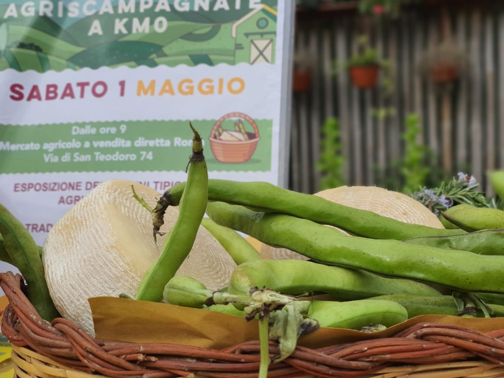 Primo maggio, picnic all'aria aperta per 1 italiano su 2