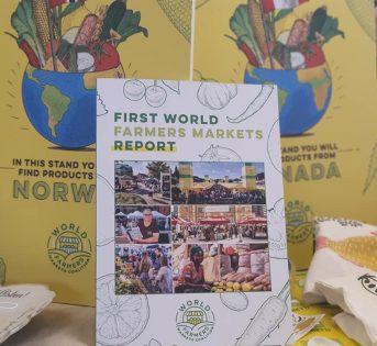 Nasce la prima Coalizione Mondiale dei Farmers Markets