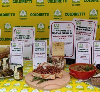 G20 Firenze: da piattella a horseradish, il cibo che salva la terra