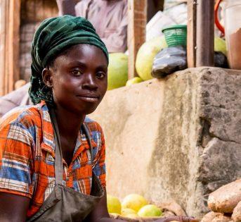 Fame nel mondo, il ruolo chiave dei Farmers' Markets